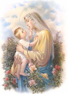 Lo Spirito Santo scenderà su di te, su te stenderà la sua ombra la potenza dell'Altissimo. Colui che nascerà sarà dunque santo e chiamato Figlio di Dio.  (Lc 1,26-38)