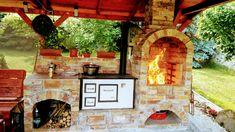 Barbecue,sparhelt,Nyári konyha