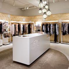 The Art of Retail Design