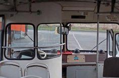На Львовщине водитель выгнал из автобуса 11-летнего мальчика промокшего под дождем