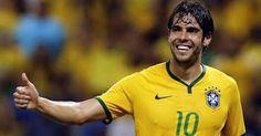 Kaká é convocado por Dunga para a vaga de Douglas Costa na seleção brasileira: ift.tt/1NR5fOR