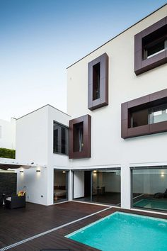 ML House by JPS Atelier