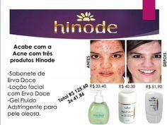 Loja virtual Hinode www.hinodeonline.net/3206160