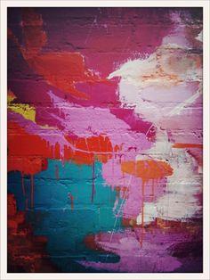 bookazine / graffiti