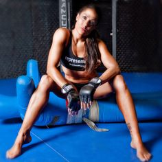 Michele Gutierrez feeling long-term effects of MMA fighting - See more at: http://www.addisonsportsmedia.com/2015/01/michele-gutierrez-feeling-long-term-effects-of-mma-fighting/#sthash.oo5LK51q.dpuf