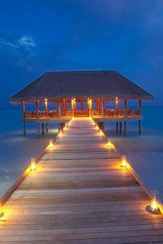 Island Hideaway at Dhonakulhi Maldives
