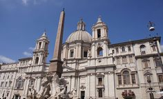 Rome with Kids, Where to Stay in Rome Great description of areas with pros and cons.