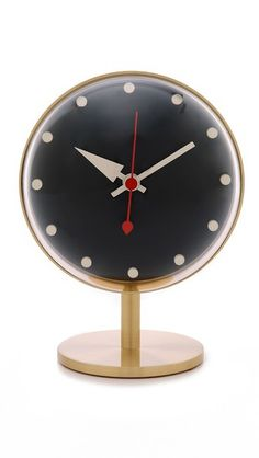 Vitra George Nelson Night Clock
