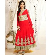 Rudra Fashion Party Wear Suit