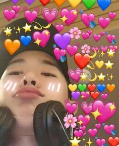 Park Sooyoung, Jooheon, Kihyun, Meme Faces, Funny Faces, Korean Girl Groups, Boy Groups, Kpop, Monsta X Funny
