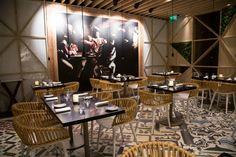 Manel Lino é o chef do novo restaurante de Lisboa