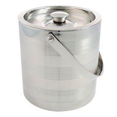 Breakwater Bay Kenwyn 3 qt. Double Walled Ice Bucket