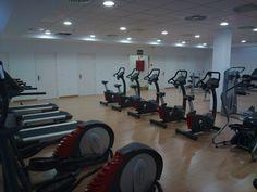 Fitness,wellness y salud.