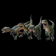 Jurassic World Characters, Jurassic World Raptors, Blue Jurassic World, Jurassic World Dinosaurs, Jurassic World Fallen Kingdom, Jurassic Park Series, Indominus Rex, Falling Kingdoms, Dinosaur Art