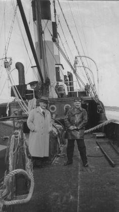 Tugboats, Water Crafts, Veronica, Pirates, Dutch, Coasters, Ships, Sleep, Modern