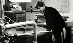 KEN SCOTT, Beatles Recording Engineer - 1967-1968, will be at NY METRO FEST 2013! #BeatlesFans