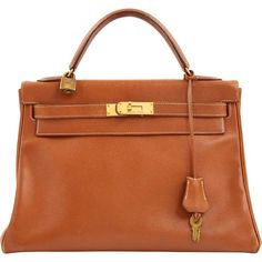 Hermes Kelly 32 leather handbag Borse Di Hermes 5c0281f76e2