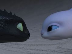 HTTYD 3(Official)