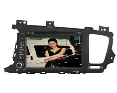 Kia Optima (2011-present) DVD Player with GPS Navigation Bluetooth Touchscreen  Starting at: $293.51
