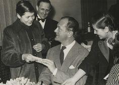 ALLES FÜR PAPA (1953) Sonstiges Foto 1