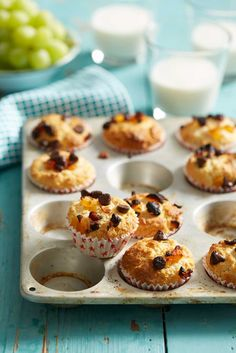 Mini Muffins from Better Homes and Gardens
