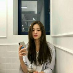 "[ ON HOLD ] ""Human's not perfect. And i'm sure Jung Jaehyun is a hu… # Fiksi Penggemar # amreading # books # wattpad Ulzzang Korean Girl, Cute Korean Girl, Korean Beauty Girls, Asian Beauty, Girl Korea, Uzzlang Girl, Beautiful Asian Girls, Aesthetic Girl, Girl Photography"