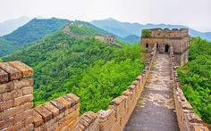 HDQ Images great wall of china picture (Summer Fairy 2560x1600)