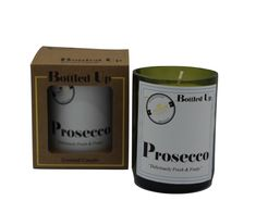 Luxury Prosecco Scented Candle