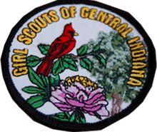 Girl Scouts of Central Indiana Patch