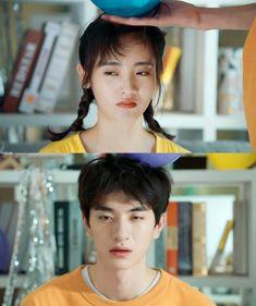 Drama Funny, Drama Memes, Good Morning Call, Chines Drama, Chinese Babies, Sweet Love Story, Web Drama, A Love So Beautiful, Sailor Moon