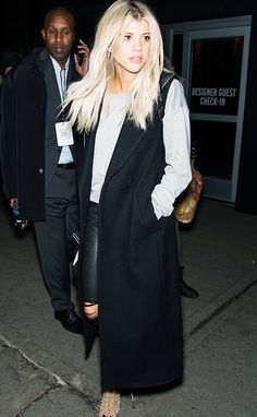 Sofia Richie: The Style Inspo We Didn't See Coming via @WhoWhatWearUK