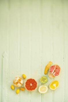 Citrus by Ulrika Ekblom Styling