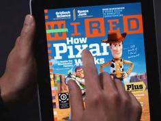 Magazine cover page Magazine Cover Page, Cover Pages, New Media, Magazines, Ipad, Design, Journals, Magazine, Design Comics