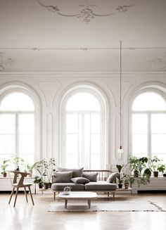 Project Fairytale: The Perfect Interior