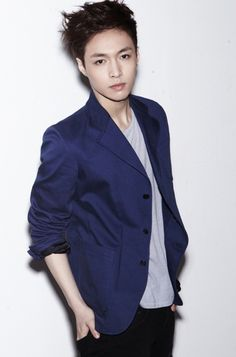 Zhang Yixing (Lay)