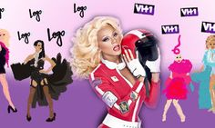 'RuPaul's Drag Race' Is Leaving TV's Biggest Gay Network -- Now What? | The Huffington Post