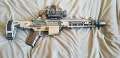 My complete 300 Blackout pistol Shotguns, Firearms, 300 Blackout Pistol, Ar15 Pistol, Sand Cat, Tactical Accessories, Ar 15 Builds, Big Boyz, Tac Gear