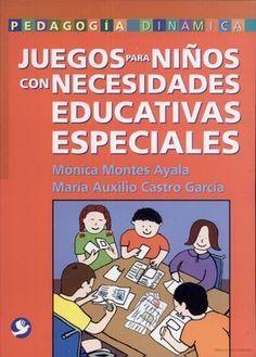 Juegos para niños con necesidades educativas especiales