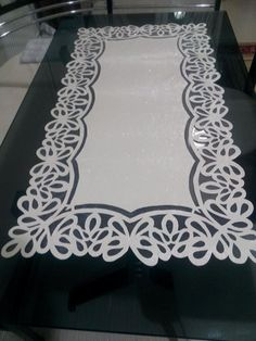 Embroidery Stitches, Hand Embroidery, Lazer Cut, Hairpin Lace, Cut Work, Needle Lace, Bargello, Table Runners, Hair Pins