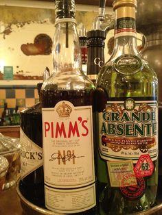 Grand Absente Vodka Bottle, The Originals, Drinks, Drink, Beverage, Drinking