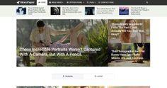 Thème premium WordPress Newspaper à 9$ pour son lancement!