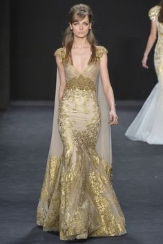Badgley Mischka, Fall/Winter 2015-2016 RTW