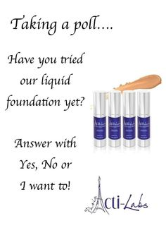 Absolutely amazing, Acti-Labs has just recruited ambassadors (us) to help create more tones for women! My site is live! Take A Poll, Icarly, Have You Tried, I Site, Liquid Foundation, Beauty Hacks, Beauty Tips, Labs, Boss Babe