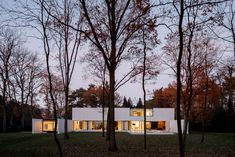 DM Residence by CUBYC architects bvba | HomeDSGN