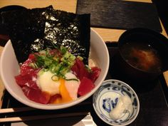 Lunch in akihabara