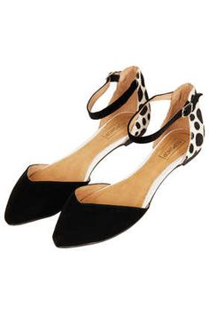 I need these shoes in my life!