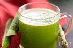 Tento nápoj je pre telo ako energická spaľujúca bomba!