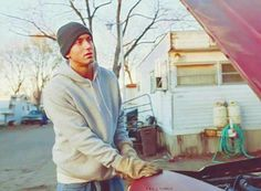 Jimmy from 8 mile
