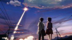 /5 Centimeters Per Second/#108165 - Zerochan | Makoto Shinkai