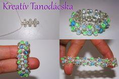 Beaded Bracelets, Jewelry, Fashion, Moda, Jewlery, Bijoux, La Mode, Pearl Bracelets, Jewerly